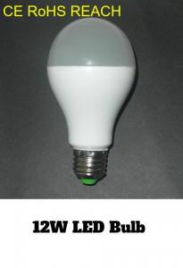 12W LED Bulb (1)