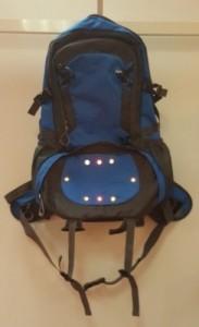 Turning signal LED backpack still 500 2