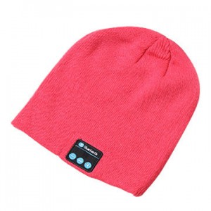 Bluetooth-Beanie-Hats