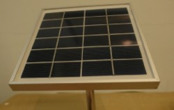 Solar Panel modified 250