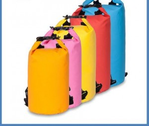Water proof backpack multi-colour